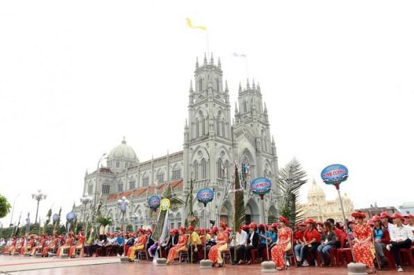 Bản tin Công giáo Việt Nam: ngày 02 – 09/06/2017