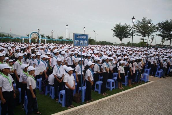 Bản tin Công giáo Việt Nam: ngày 09 – 16/06/2017