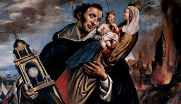 Ngày 17 tháng 8 Thánh Gia-Thịnh Linh mục – Lễ nhớ (+1257)