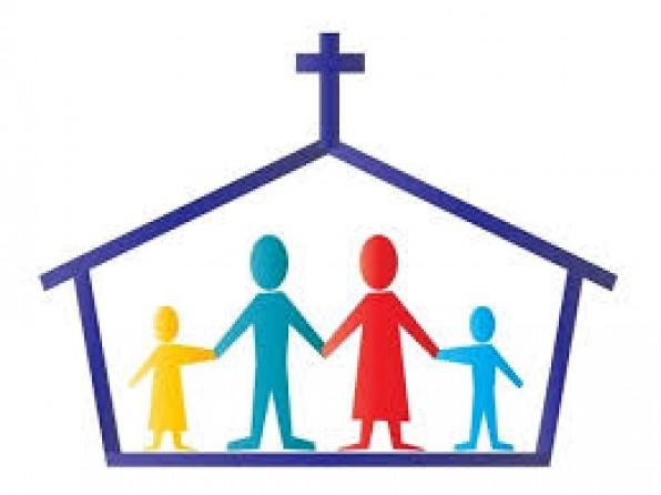 GIA ĐÌNH CÔNG GIÁO (BÀI 3) GIA ĐÌNH: CỘNG ĐOÀN LOAN BÁO TIN MỪNG CỨU RỖI