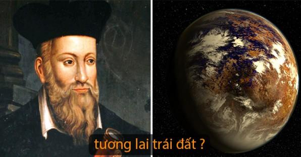 10 lời tiên tri rùng rợn của Nostradamus về vận mệnh thế giới năm 2017, số 4 khiến ai cũng hoảng sợ