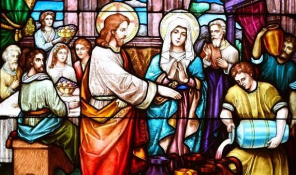 Chuyện tình yêu : (10) Có Mẹ Maria cùng đi trên hành trình hôn nhân thập giá