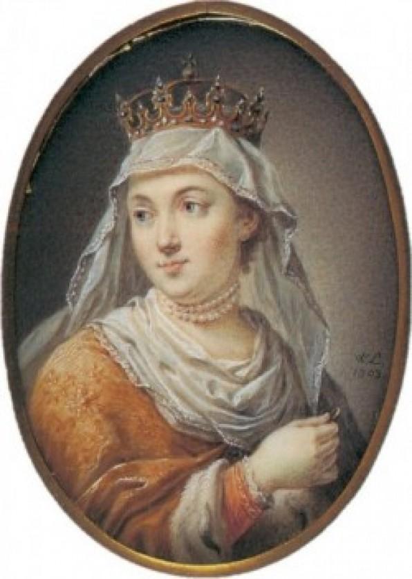 16 Tháng Mười Thánh Marguerite d'Youville và Thánh Hedwig (1701-1771)