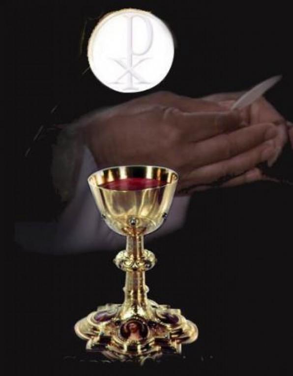 Phụng Vụ Thánh Lễ – Thứ Bảy Tuần XII Thường Niên