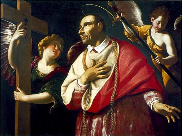 Ngày 4 tháng 11  THÁNH CA-RÔ-LÔ BÔ-RÔ-MÊ-Ô (THÁNH CARÔLÔ BÔRÔMÊÔ ) Giám Mục