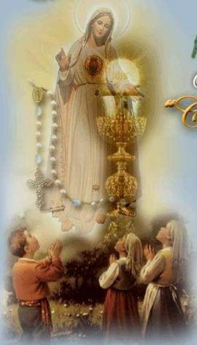 Fatima Và Phép Thánh Thể