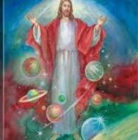 Chúa Kitô như là Vũ trụ