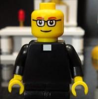 Lego thánh lễ: một thành công thương mại