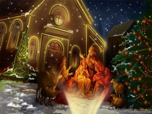 Mười trích dẫn tuyệt vời giúp bạn hiểu về ý nghĩa thực sự của lễ Giáng sinh