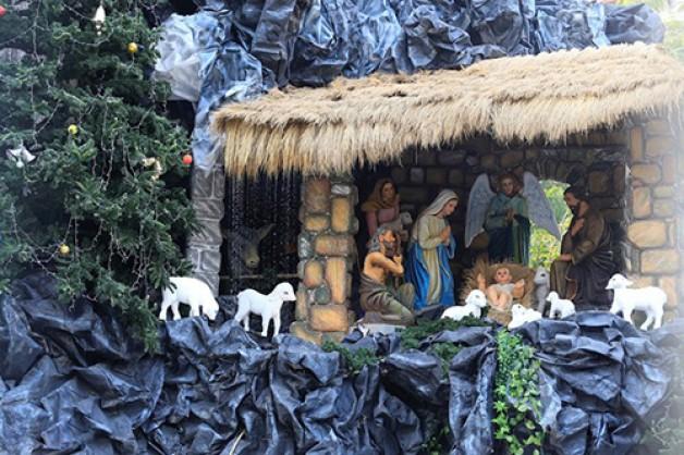 Hãy để Chúa đồng hành cùng Gia Đình – Noel 2017