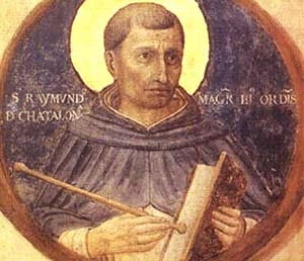 Ngày 7 tháng 1  THÁNH RAY- MÔN – DÔ PÊ – NHA – PHO  Linh mục