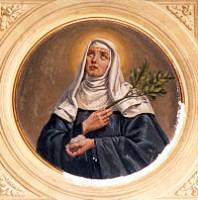 Ngày 14 tháng 01  THÁNH VÊRÔNICA BINASCÔ  (1444 -1497)