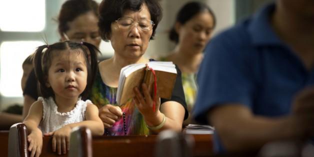 Vì sao Vatican đưa tay ra với Trung quốc?