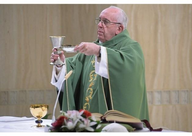Tội nhân có thể trở thành thánh nhân, nhưng kẻ lật lọng thì không