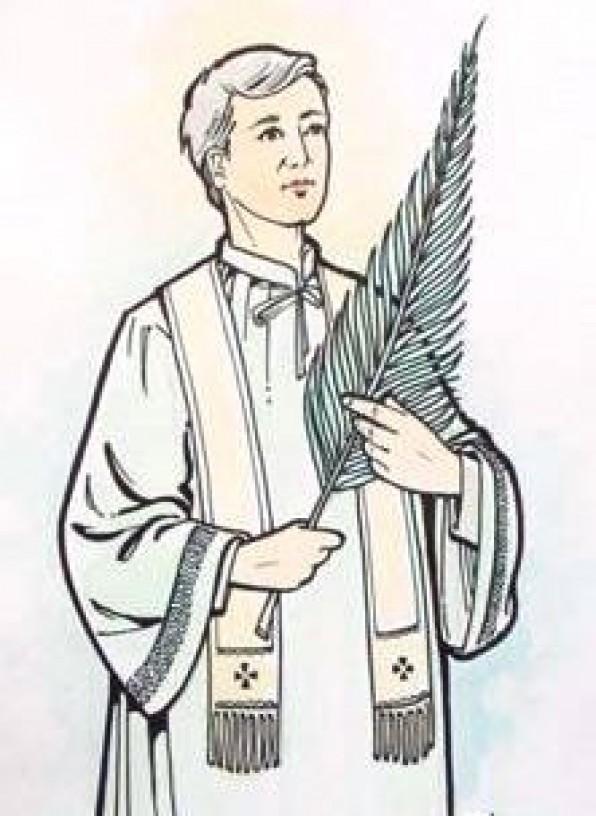 Ngày 11/2 Thánh Phao-lô Lê Văn Lộc. Linh Mục tử đạo – Thánh Lô-ren-sô Nguyễn Văn Hưởng . Linh mục tử đạo
