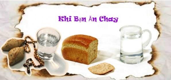 Khi Bạn Ăn Chay