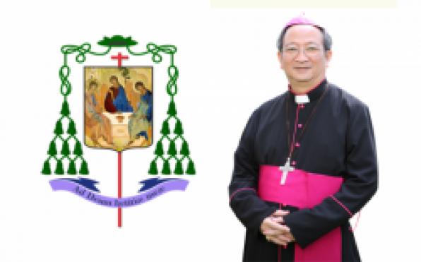 Ai tín: Đức Tổng giám mục Phaolô Bùi Văn Đọc đã được Chúa gọi về