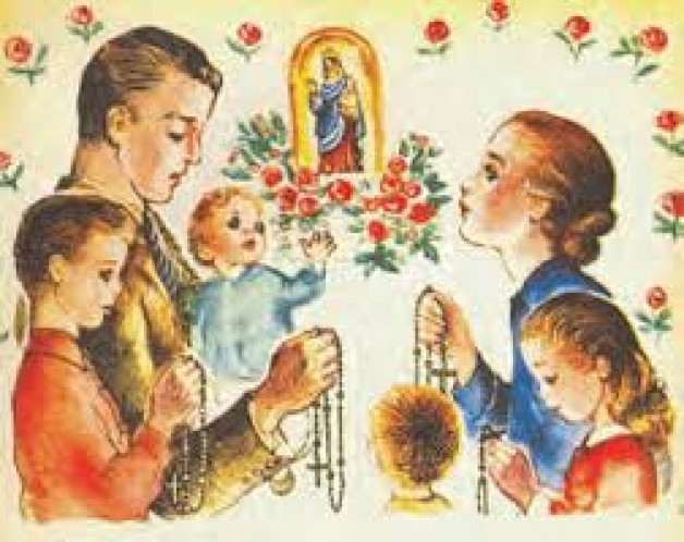 5 Cách Nuôi Dưỡng Đức Tin Cho Con Của Bạn- Quà tặng để khuyến khích một đời sống thiêng liêng sinh động
