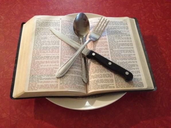 05 trích đoạn Kinh thánh quan trọng bàn về việc ăn chay