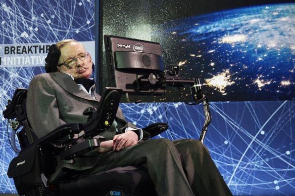 Stephen Hawking – người từng khước từ một bản án tử hình