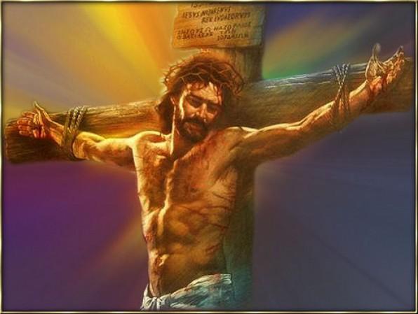 CÁI CHẾT CỨU ĐỘ CỦA ĐỨC KITÔ