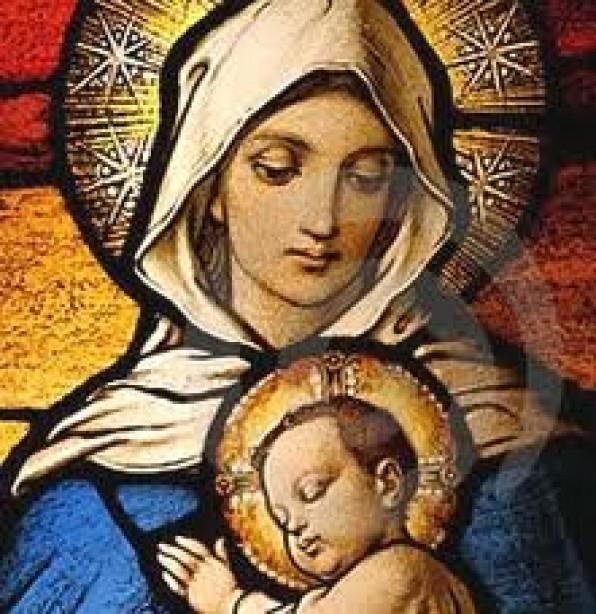 MẸ MARIA ĐƯỢC TÔN KÍNH HAY TÔN THỜ TRONG PHỤNG VỤ THÁNH CỦA GIÁO HỘI?