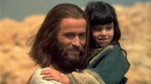Phim: Cuộc đời Chúa Giê Su