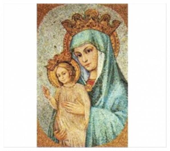 Thông tri của Bộ Phụng Tự và Kỷ luật các Bí tích về lễ Nhớ Đức Trinh Nữ Maria Mẹ Hội Thánh