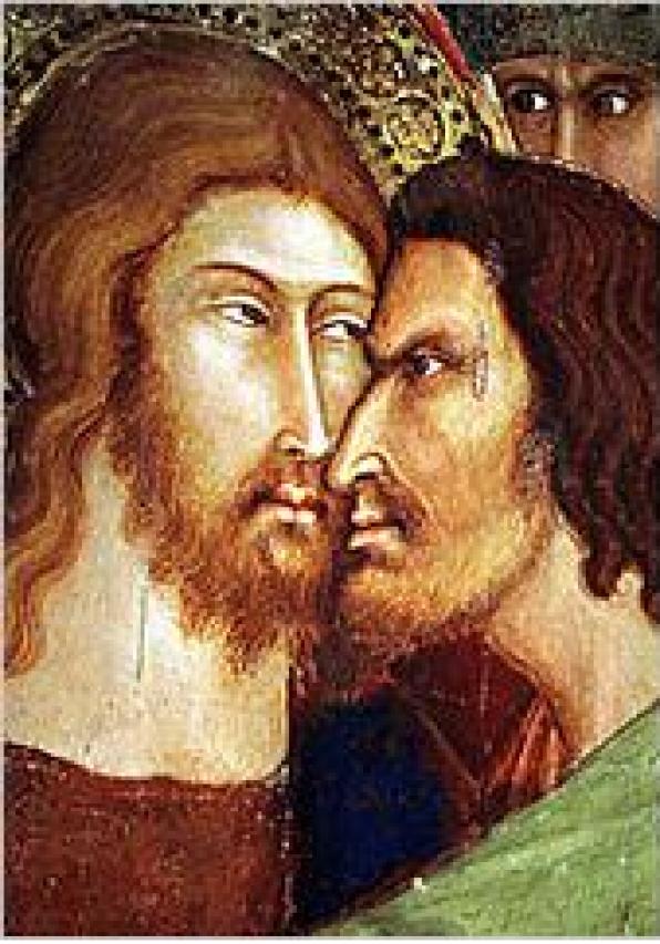 Tại sao Giu-đa phản bội Đức Giê-su?