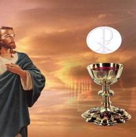 Phụng Vụ Thánh Lễ – Thứ năm tuần 4 Phục Sinh 26/4/2018.