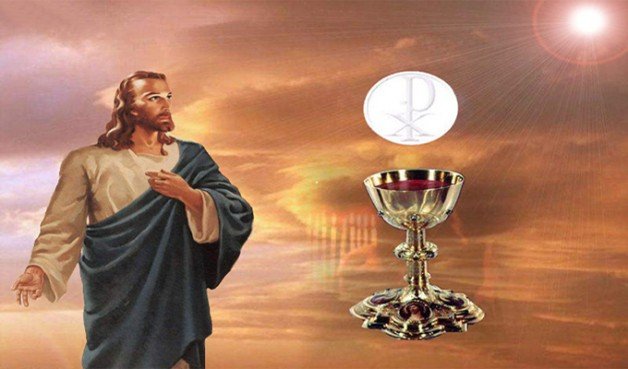 Phụng Vụ Thánh Lễ – Thứ hai tuần 3 Phục Sinh 16/4/2018.
