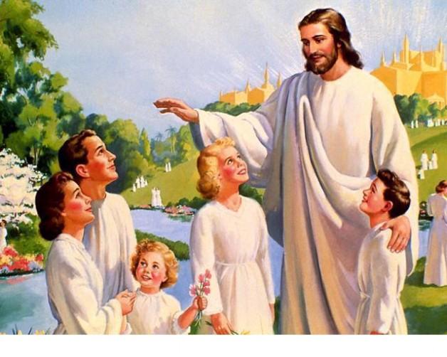 CÁC GIA ĐÌNH, HÃY SỐNG LẠI 2