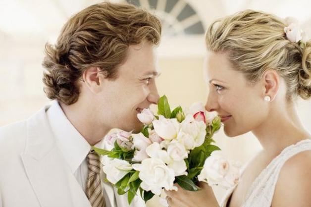 Một hôn nhân hạnh phúc