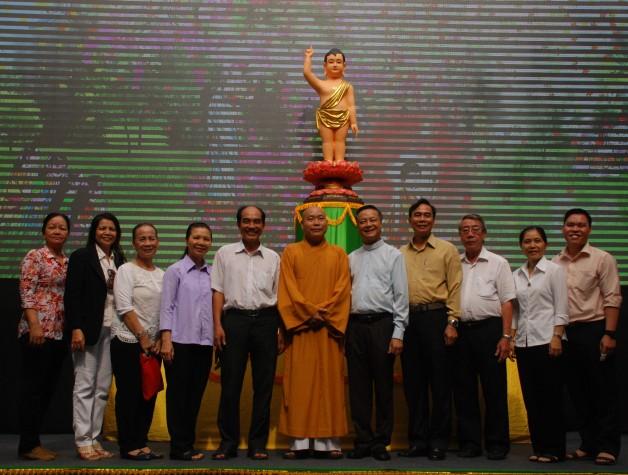 Sứ điệp của Hội đồng Toà Thánh về Đối thoại Liên tôn gửi các Phật tử nhân dịp lễ Vesak 2018