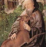 22 Tháng 4 Chân Phước Giles ở Assisi (1190-1262)