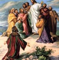 Hãy đi khắp thế giới và rao giảng Tin Mừng cho toàn thể thụ tạo