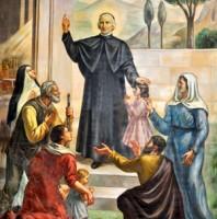 26 Tháng 4 Thánh Giuse Cottolengo (1786 – 1842)