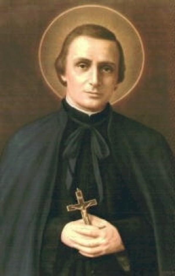 Ngày 28 tháng  Thánh Phêrô Chanel (1803-1841) Linh mục tử đạo