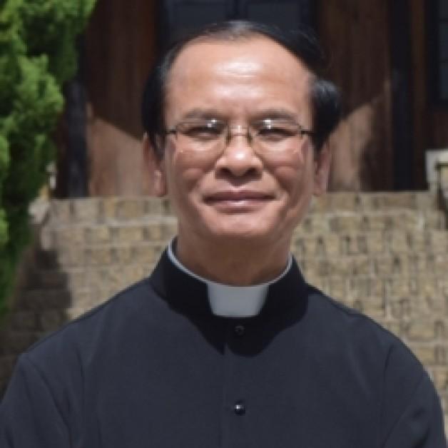 Thư chúc mừng của Đức cha Chủ tịch HĐGMVN đến Đức Tân Giám mục Thanh Hoá