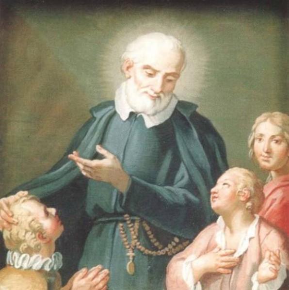 Bạn muốn tìm lại niềm vui sống? Xin bạn cầu nguyện với Thánh Philiphê Nêri