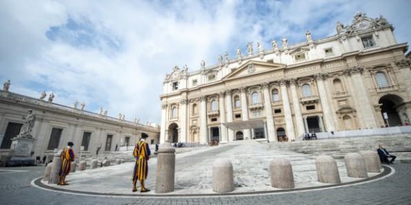 11 chi tiết về Vatican hầu hết mọi người không biết