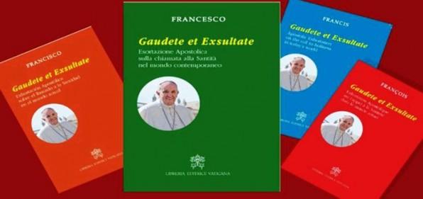 """Tông Huấn """"Gaudete et exsultate – Hãy vui mừng hoan hỷ"""" của Đức Thánh Cha Phan-xi-cô về ơn gọi nên thánh trong thế giới ngày nay ( Chương 5 ) – Trang 5"""