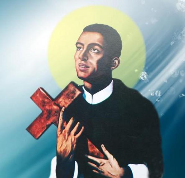Ngày 03 tháng 11 Kính Thánh Martino Porres