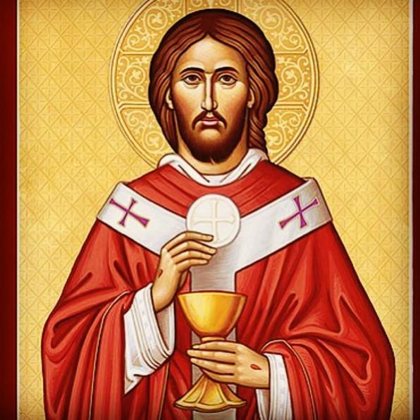 Linh mục – người mang Chúa cho trần gian