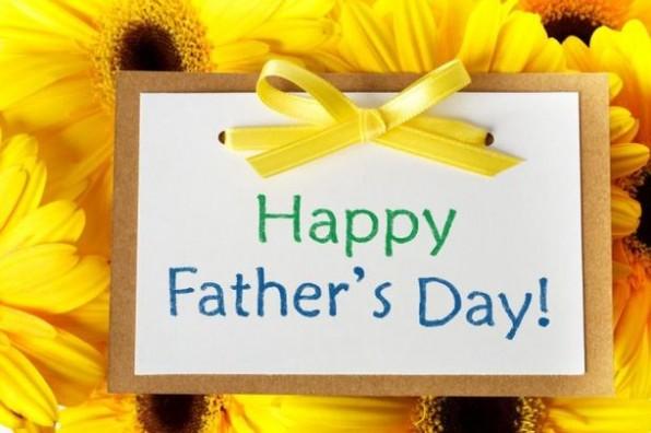 FATHER'S DAY NGÀY NGƯỜI CHA