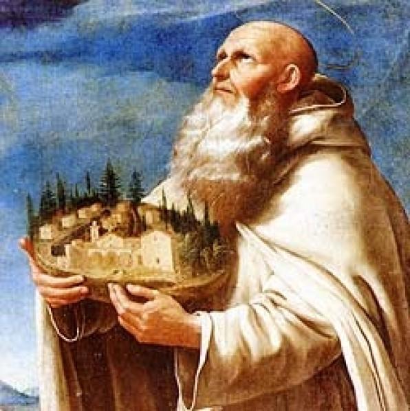 19 Tháng 6 Thánh Rômuanđô (950?-1027)