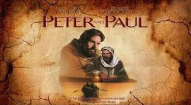 Phim St Peter www loveyou Jesus -Phim Thánh || Phaolo Tông Đồ Dân Ngoại