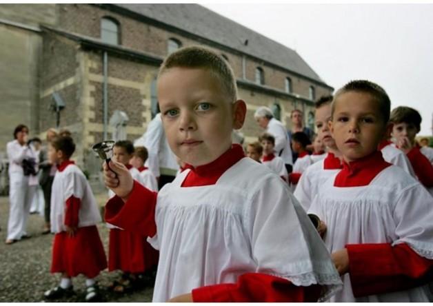 Hành hương quốc tế các lễ sinh lần thứ 12 tại Roma