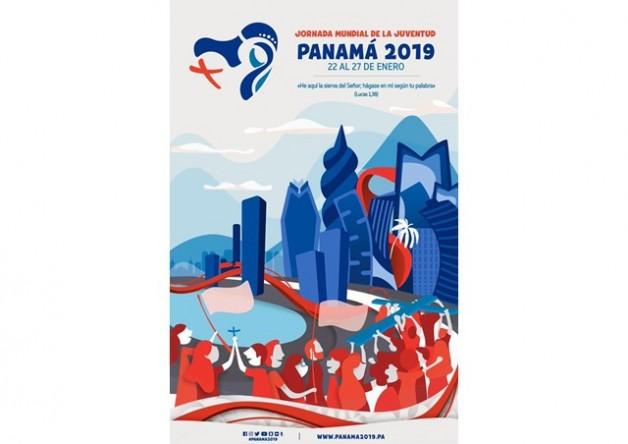 Bài hát chủ đề Đại hội Giới trẻ Thế giới Panama 2019