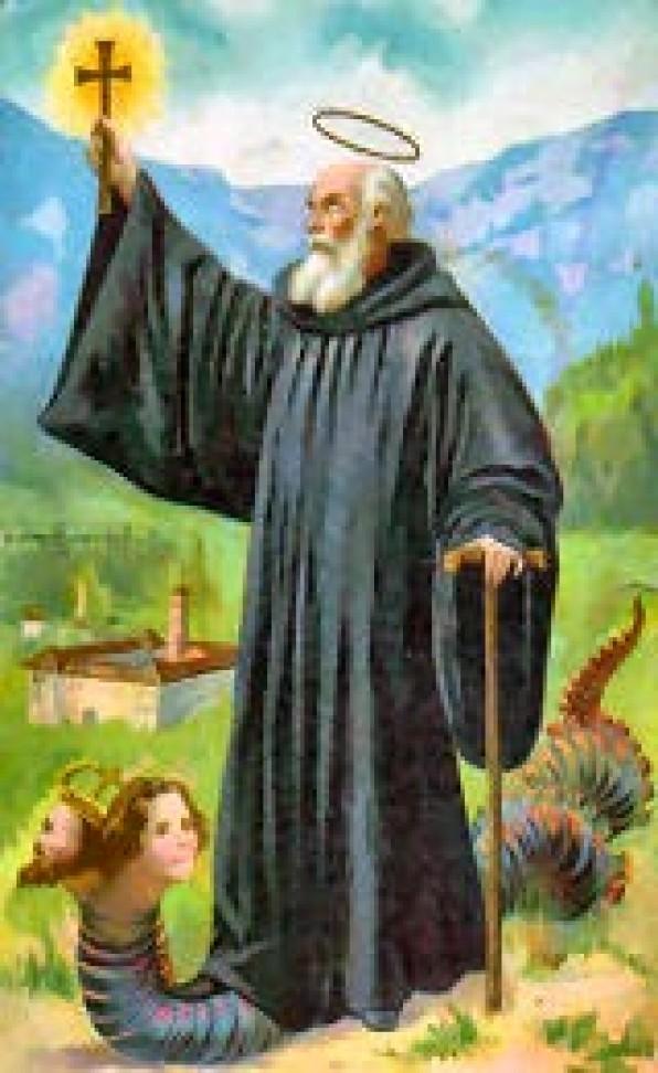 12 Tháng Bảy Thánh Gioan Gualbert (993-1073)
